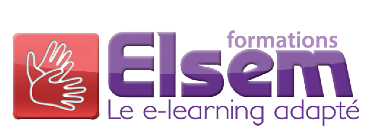 Logo Elsem Formations