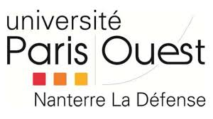 Logo de l'Université Paris Ouest