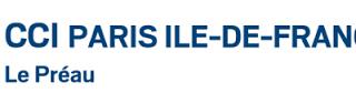 Logo de la CCIP - Le Préau